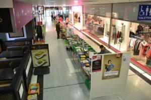 Bücherflohmarkt im Baltic-Center 10 Nov