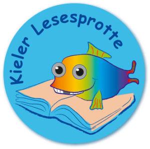 lesesprotten logo