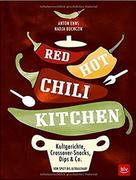 red hot chiki kitchen
